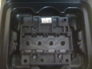 Cabeça Impressora  L395, L380, L575, L365, L465, L675, L120 - Epson Original