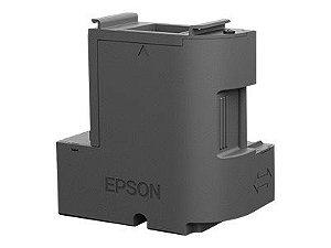 Tanque Manutenção Epson L6191  L6171  L6161 - Almofadas