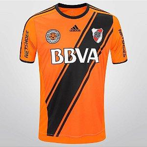 Camisa oficial Adidas River Plate 2016 Edição especial
