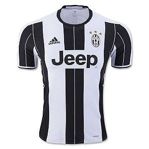 Camisa oficial Adidas Juventus 2016 2017 I jogador