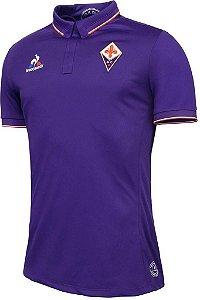 Camisa oficial Le Coq Sportif Fiorentina 2016 2017 I jogador