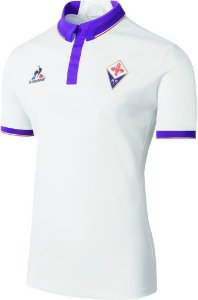 Camisa oficial Le Coq Sportif Fiorentina 2016 2017 II jogador