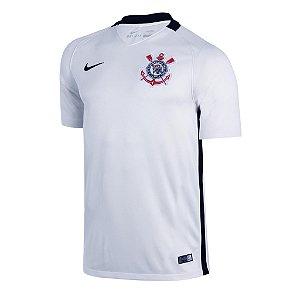 Camisa oficial Nike Corinthians 2016 I jogador