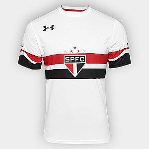 Camisa oficial Under Amour São Paulo 2016 2017 I jogador