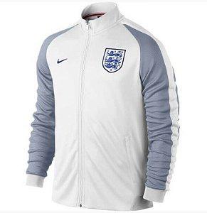 Jaqueta  oficial Nike seleção da Inglaterra Euro 2016 I jogador