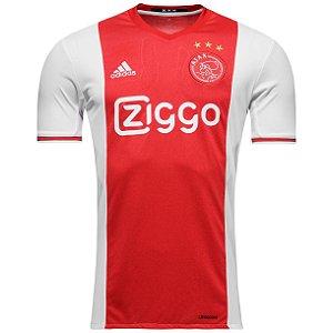 Camisa oficial Adidas Ajax 2016 2017 I jogador