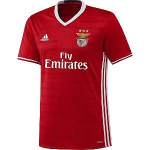 Camisa oficial Adidas Benfica 2016 2017  I jogador