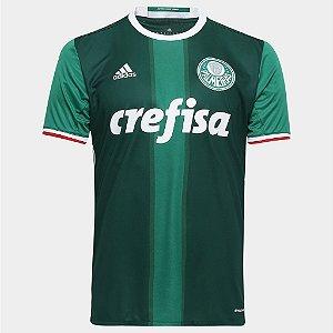 Camisa oficial Adidas Palmeiras 2016 I jogador