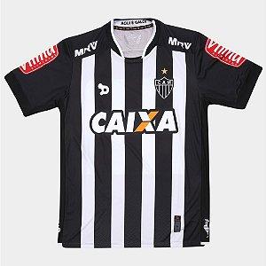 Camisa oficial Dryworld Atlético Mineiro 2016 I jogador