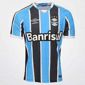 Camisa oficial Umbro Gremio 2016 I jogador