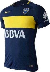 Camisa oficial Nike Boca Juniors 2016 2017 I Jogador