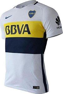 Camisa oficial Nike Boca Juniors 2016 2017 II Jogador