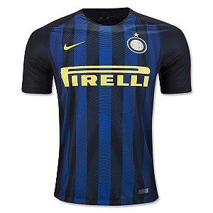 Camisa oficial Nike Inter de Milão 2016 2017 I jogador