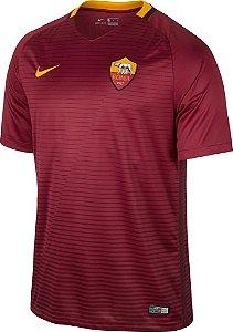 Camisa oficial Nike Roma 2016 2017 I jogador
