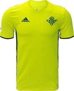 Camisa oficial Adidas  Betis 2016 2017 III jogador