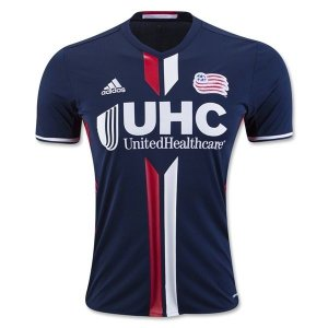 Camisa oficial Adidas New England Revolution 2016 I jogador