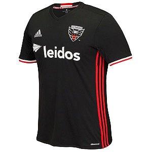 Camisa oficial Adidas DC United 2016 I jogador