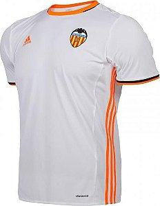 Camisa oficial Adidas Valencia 2016 2017 I jogador