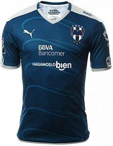 Camisa oficial Puma Monterrey 2016 2017 II jogador
