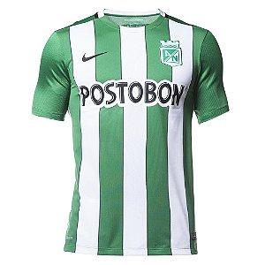 Camisa oficial Nike Atlético Nacional de Medellin 2016 I jogador