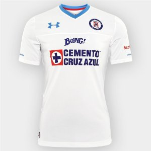 Camisa oficial Under Amour Cruz Azul 2016 2017 II jogador