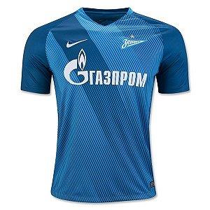 Camisa oficial Nike Zenit 2016 2017 I Jogador