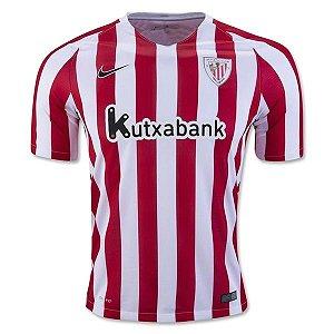 Camisa oficial Nike Atlético de Bilbao 2016 2017 I jogador