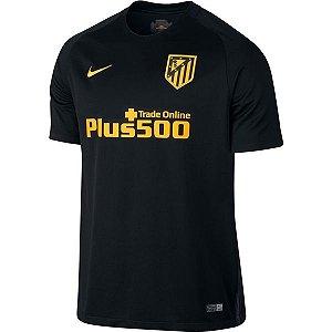 Camisa oficial Nike Atletico de Madrid 2016 2017 II jogador
