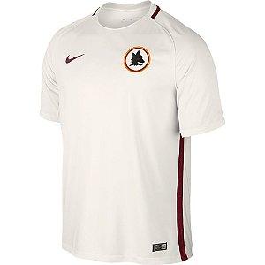 Camisa oficial Nike Roma 2016 2017 II jogador