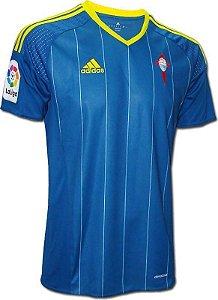 Camisa oficial Adidas Celta de Vigo 2016 2017 II jogador