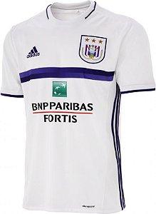 Camisa oficial Adidas Anderlecht 2016 2017 II jogador