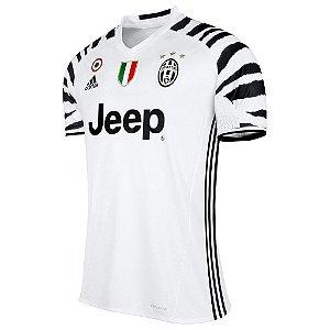 Camisa oficial Adidas Juventus 2016 2017 III jogador