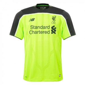 Camisa oficial New Balance Liverpool 2016 2017 III jogador