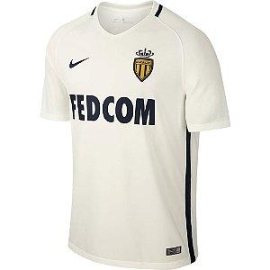 Camisa oficial Nike AS Monaco 2016 2017 II jogador