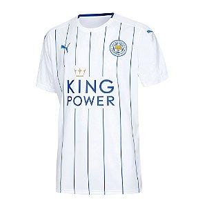 Camisa oficial Puma Leicester City 2016 2017 III jogador