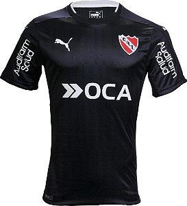 Camisa oficial Puma Independiente de avellaneda 2016 2017 II jogador