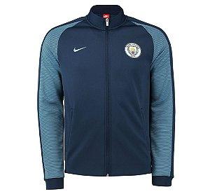 Jaqueta oficial Nike Manchester City 2016 2017