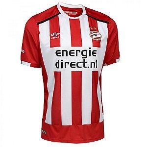 Camisa oficial Umbro PSV Eindhoven 2016 2017 I jogador