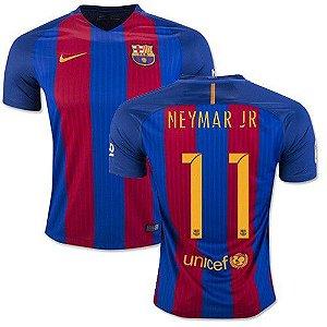 DUPLICADO - Camisa oficial Nike Barcelona 2016 2017 I jogador