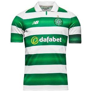 Camisa oficial New Balance Celtic 2016 2017 I jogador pronta entrega