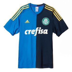 Camisa oficial Adidas Palmeiras 2016 III jogador