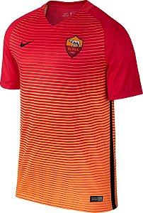 Camisa oficial Nike Roma 2016 2017 III jogador