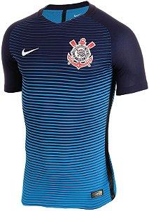 Camisa oficial Nike Corinthians 2016 III jogador