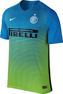 Camisa oficial Nike Inter de Milão 2016 2017 III jogador
