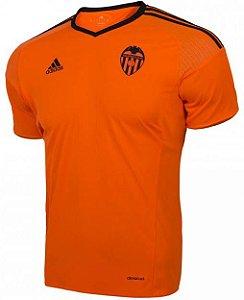 Camisa oficial Adidas Valencia 2016 2017 III jogador
