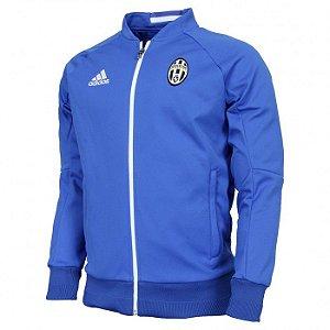 Jaqueta oficial Adidas Juventus 2016 2017 azul