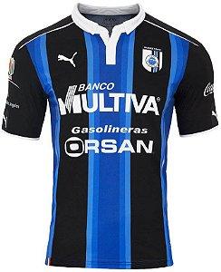 Camisa oficial Puma Queretaro 2016 2017 I jogador
