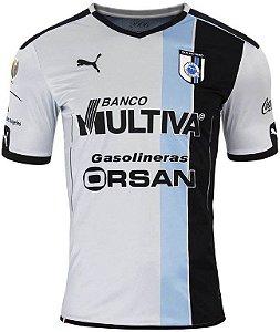 Camisa oficial Puma Queretaro 2016 2017 II jogador