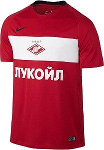 Camisa oficial Nike Spartak de Moscou 2016 2017 I jogador
