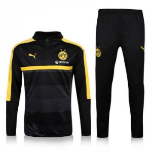 kit oficial treinamento Puma Borussia Dortmund 2016 2017  II